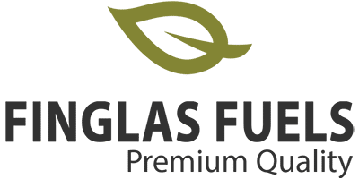 Finglas Fuels Ltd logo Dublin Coal and Firewood Logs Merchant