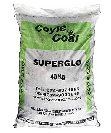 Coyle Superglo