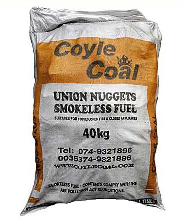Union Nuggets Coal