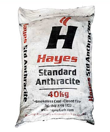 Hayes Standard Anthracite
