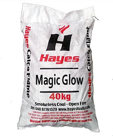 Magic Glow Coal