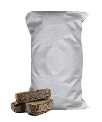 Turf in Bags