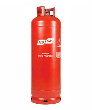 Propane Gas Cylinder 47kg