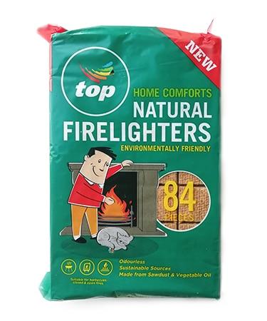 Top Firelighters