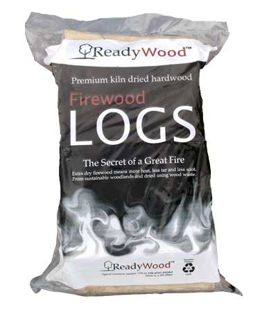 Ready Wood Logs - Logs for sale Dublin