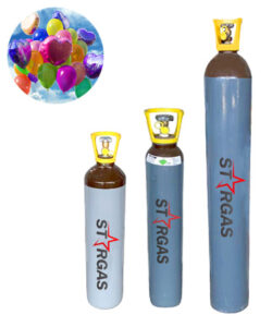 Stargas - Helium gas for sale in Finglas Fuels. Offical Stargas merchant in Dublin