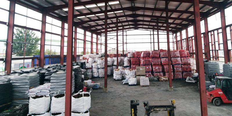 Warehouse - Finglas Fuels